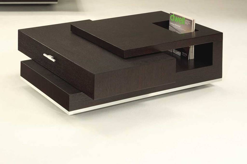 Image of: Stylish Coffee Tables