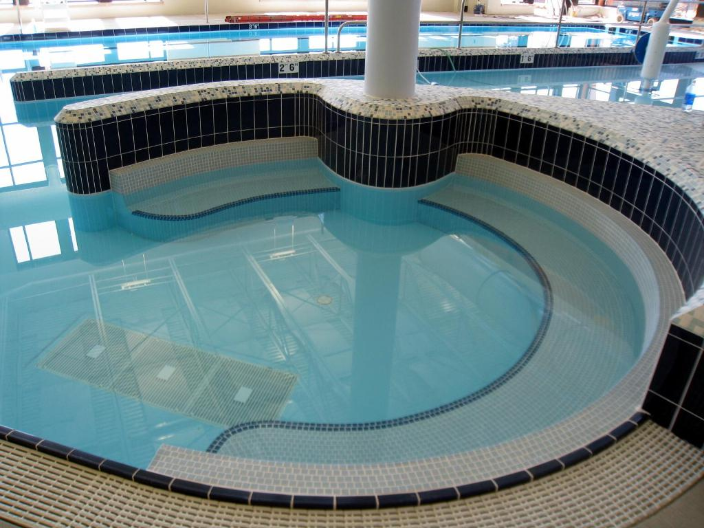 Image of: Swimming Pool Design Style