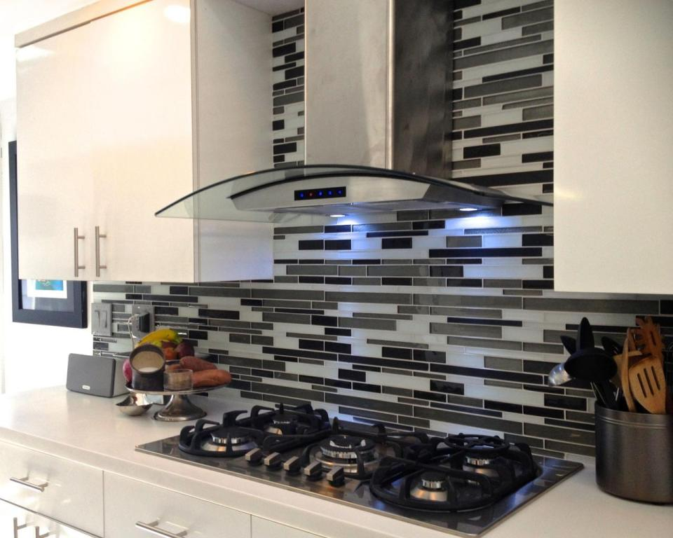 Image of: Modern Aire Range Hoods Parts