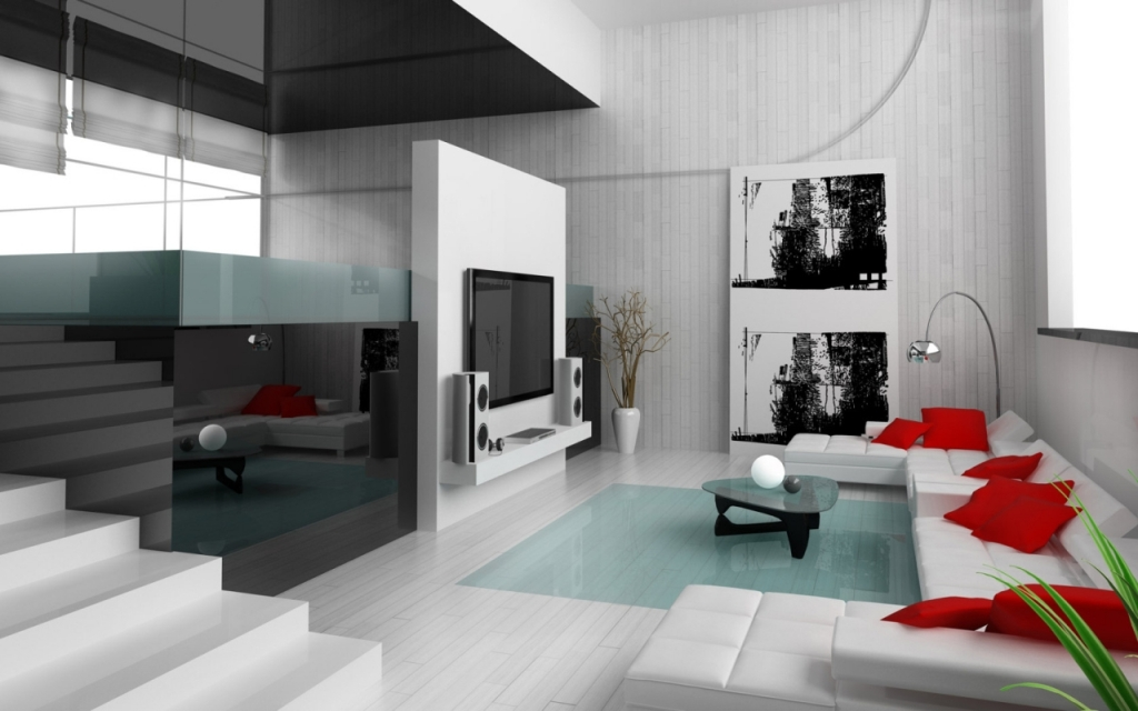 Image of: Modern Luxury Apartments Scottsdale Az