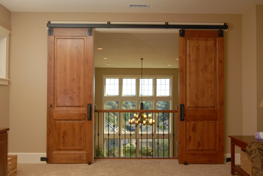 Image of: Sliding Door Design In Uganda
