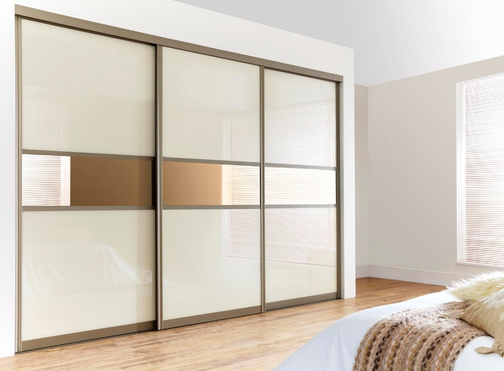 Image of: Sliding Doors Designs