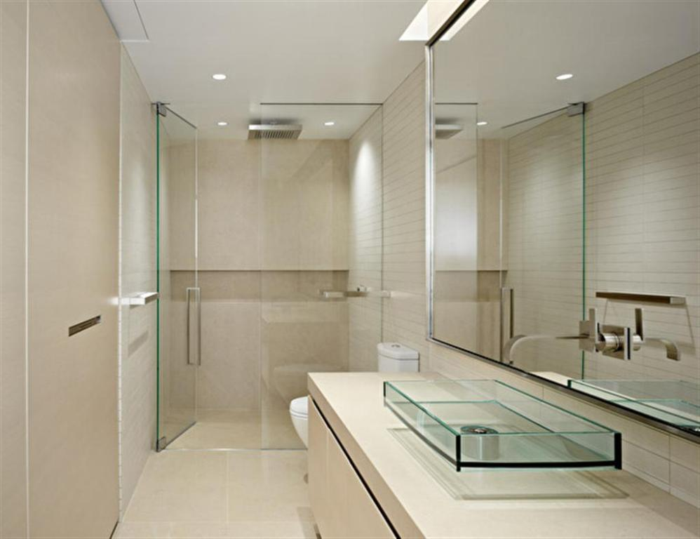 Image of: Small Bathroom Designs With Shower