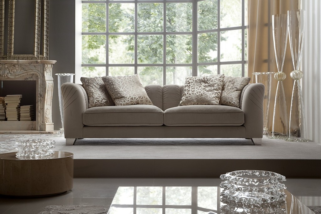 Image of: Southern Furniture Company Sofas