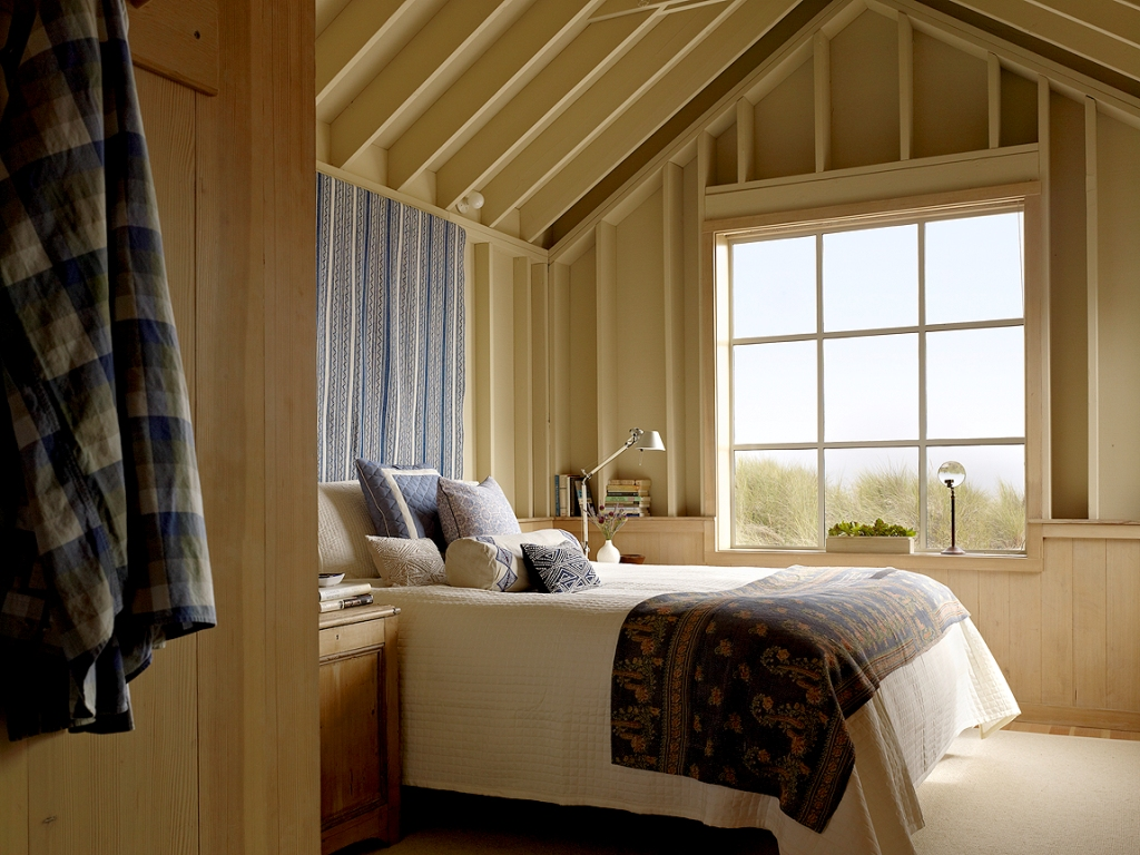 Image of: Stinson Beach Cottage