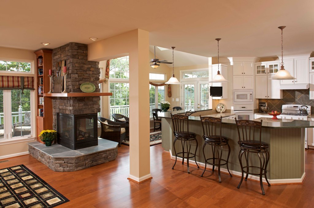 Image of: Home Renovation Ideas Pictures