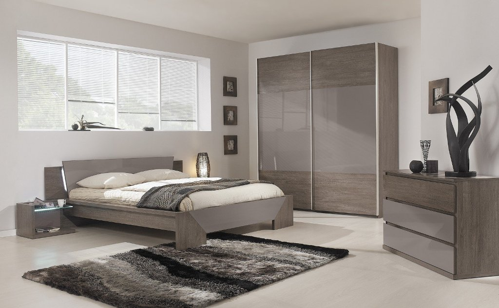 Image of: Modern Bedroom Furniture Cheap