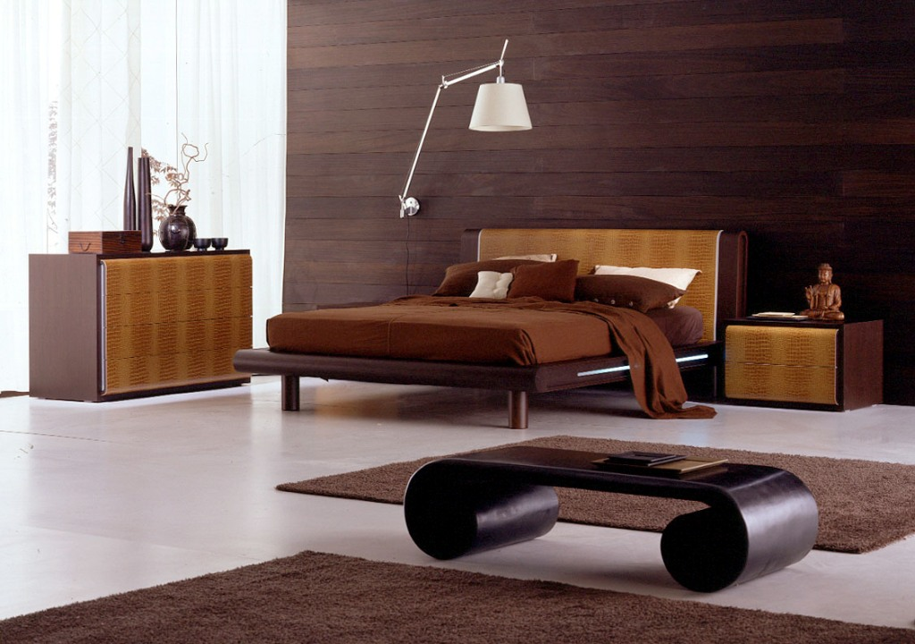 Image of: Modern Bedroom Furniture Sets Cheap