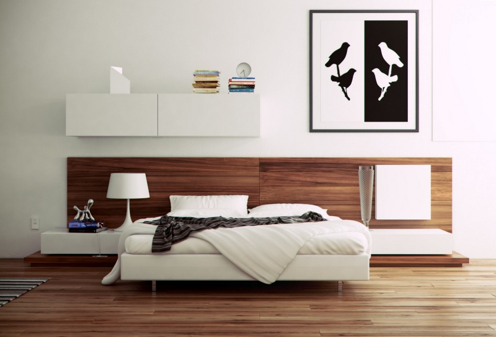 Image of: Modern Bedroom Furniture Stores