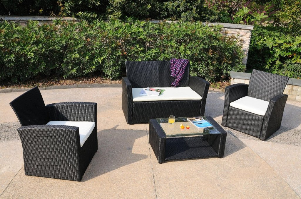 Image of: Outdoor Patio Furniture Covers