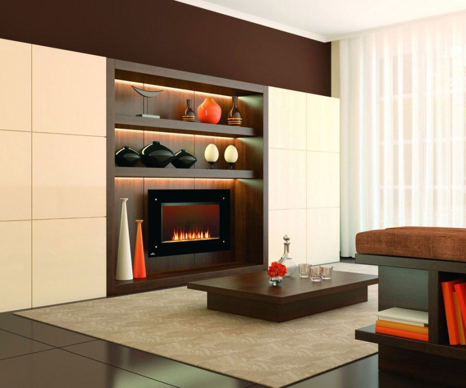 Image of: Fireplace Designs 2017