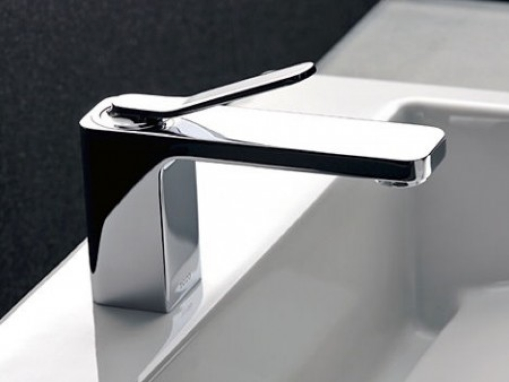 Image of: Bathroom Faucet Fixtures Ideas