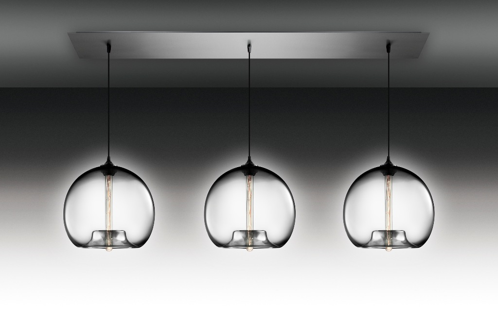 Image of: Modern Pendant Lighting
