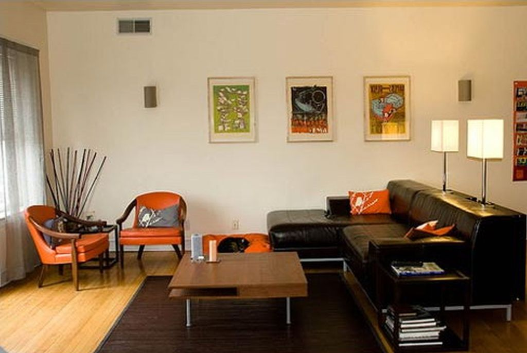 Image of: Small Living Rooms Ideas
