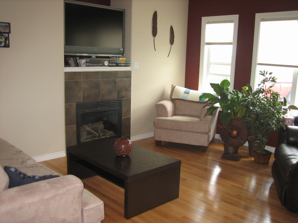 Image of: Small Living Rooms Pictures