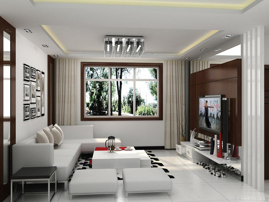 Image of: Small Living Rooms