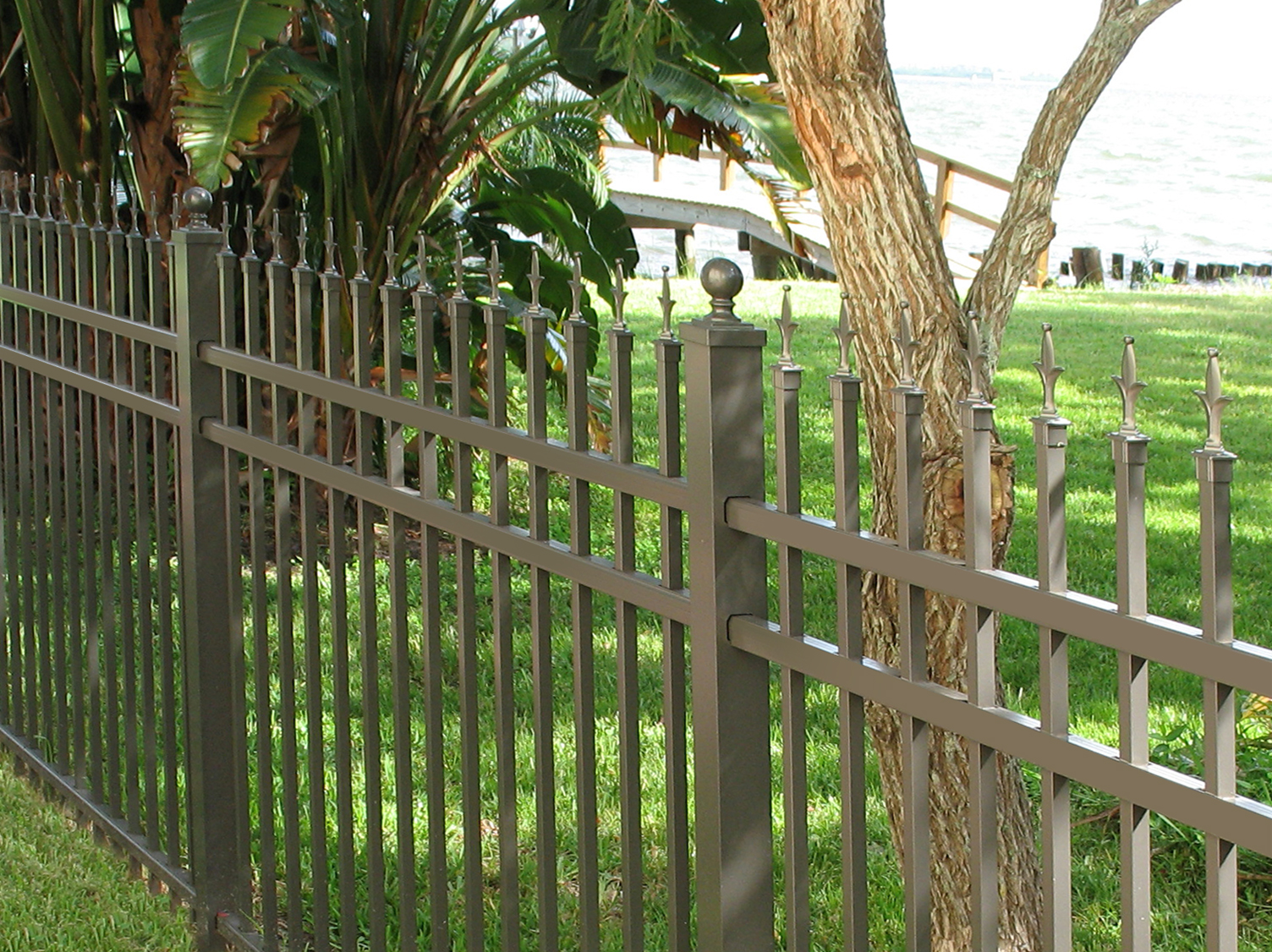 Aluminum Fence Panels Best Price