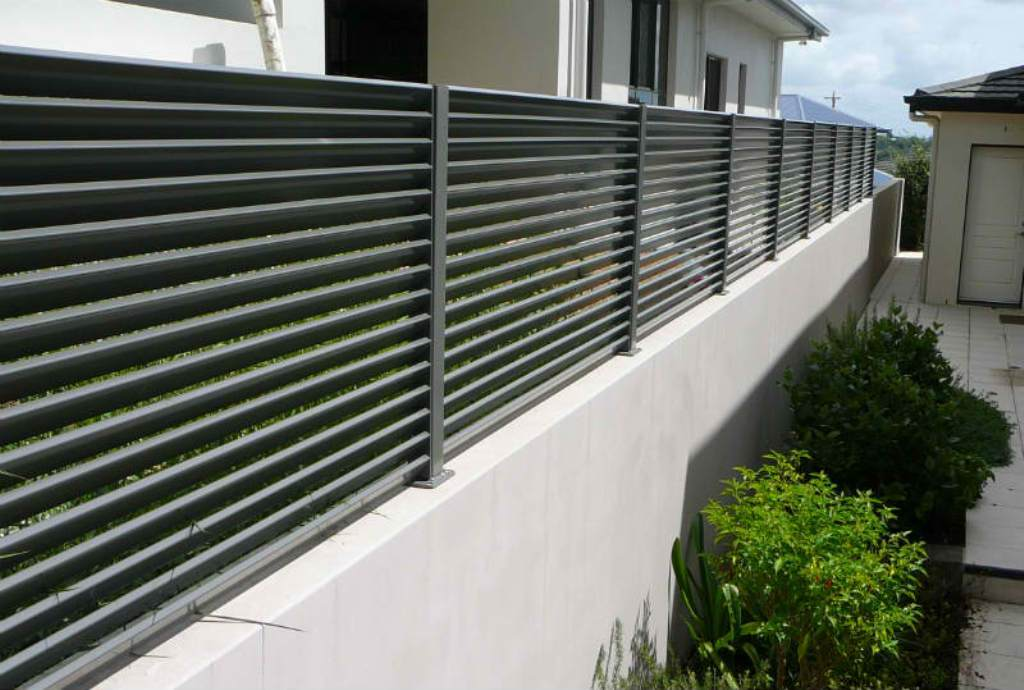 Aluminum Fence Panels On Sale
