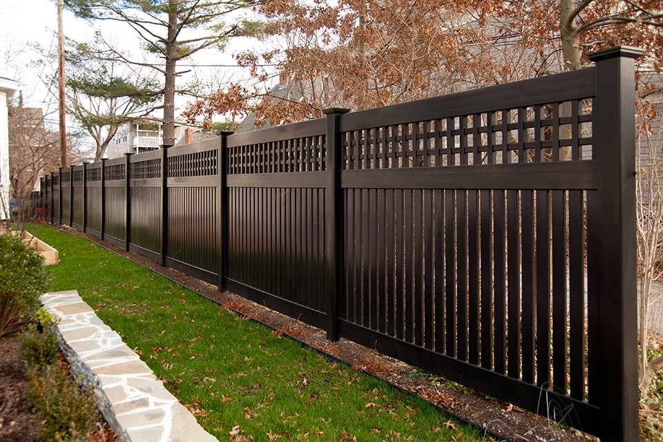 Awesome Composite Fencing
