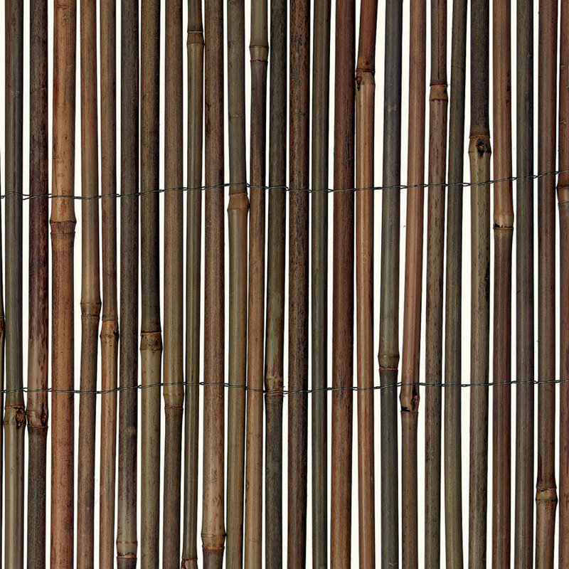 Bamboo Fence Panels Small