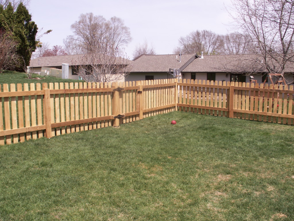 Image of: Best Cedar Fence Posts