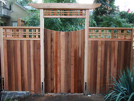 Image of: Best Cheap Fencing Ideas