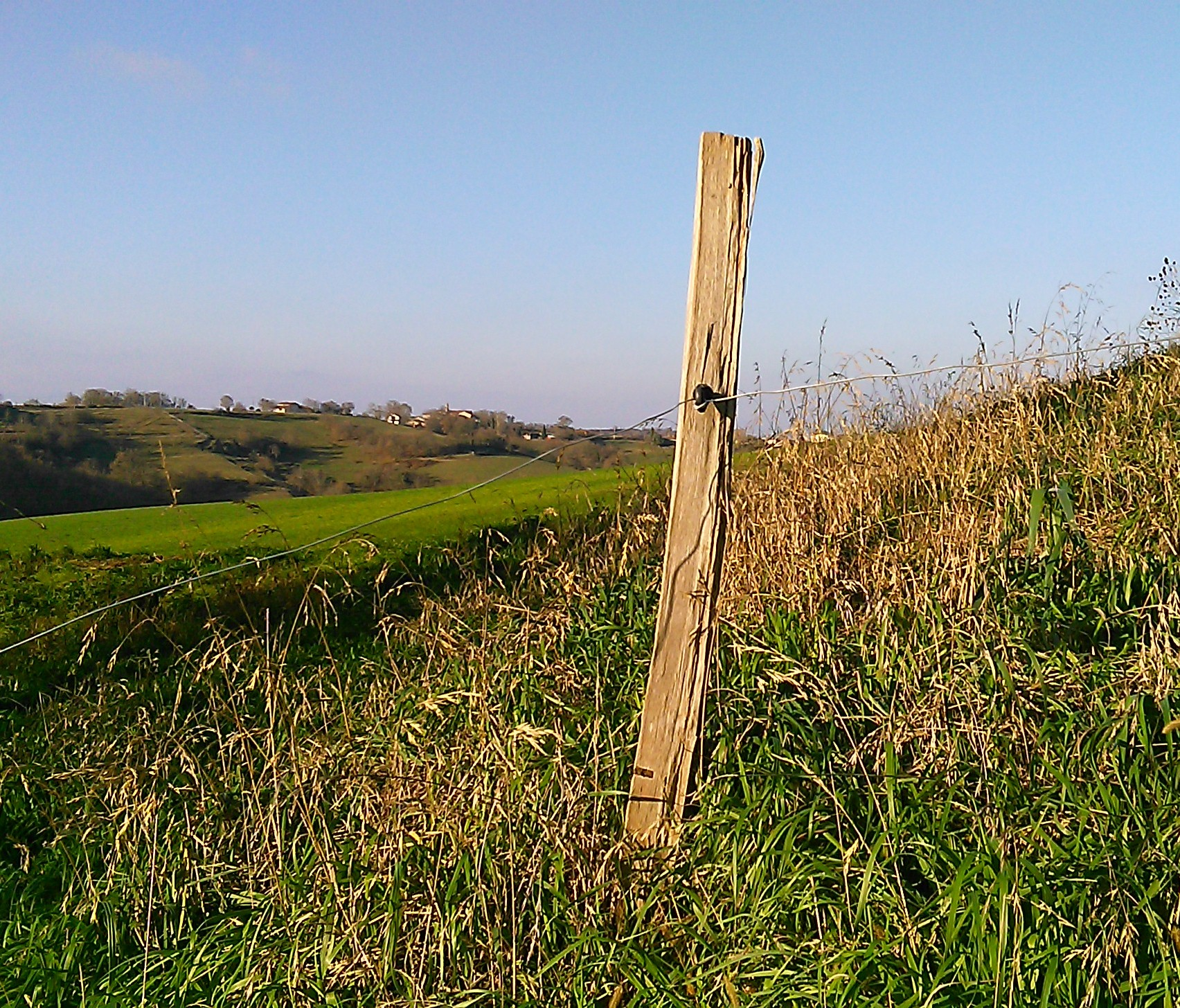 Image of: Best Fence Post