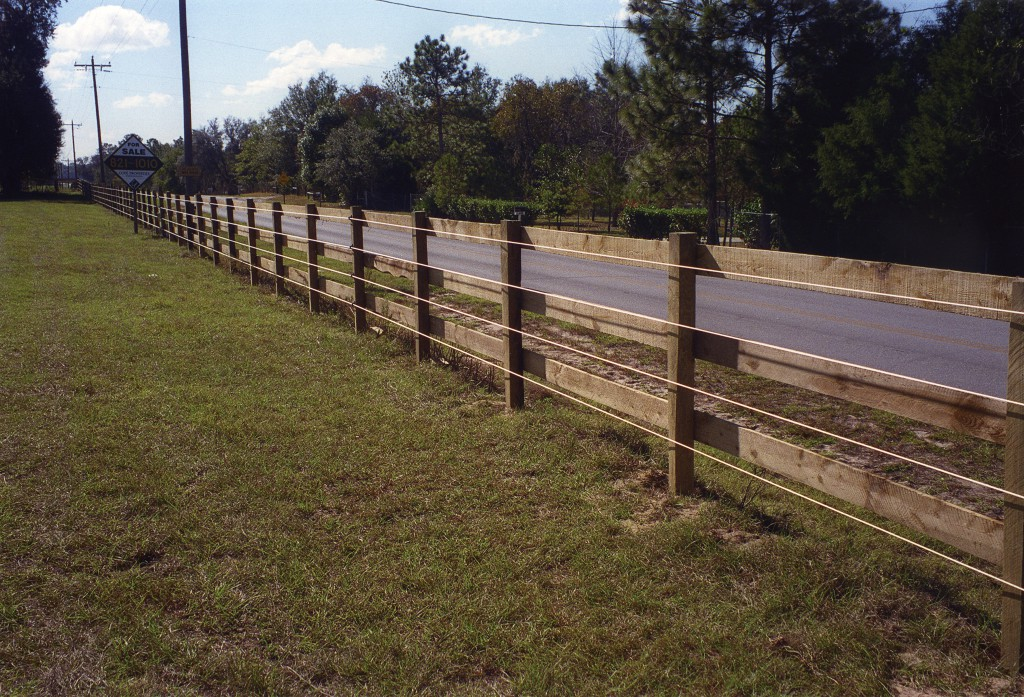 Best Horse Fencing