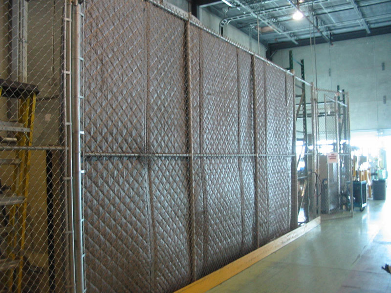 Chain Link Fence Panels Design