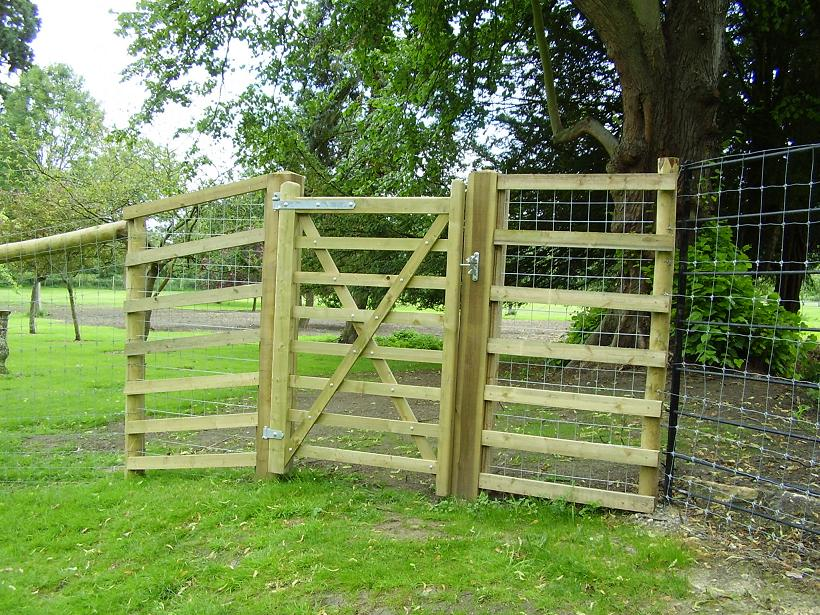 Cheap Deer Fencing
