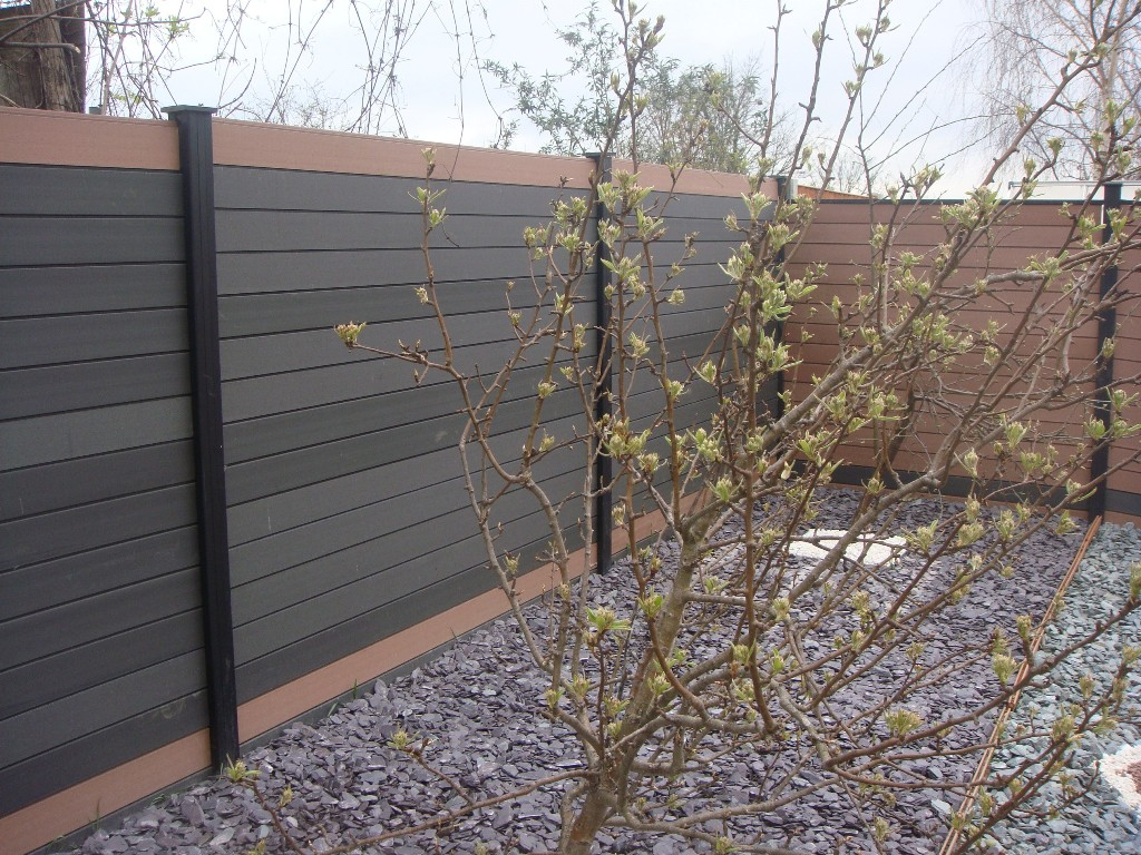 Composite Fence Panels Design