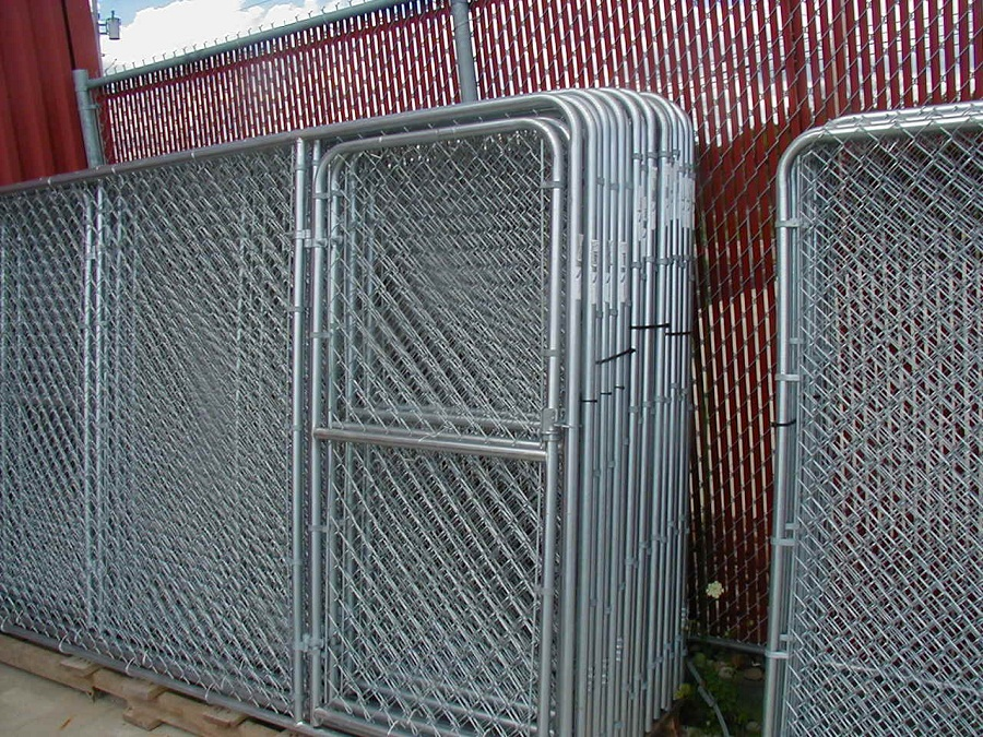 Dog Fence Panels Portable