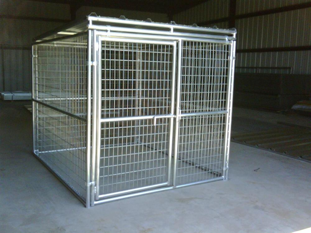 Dog Fence Panels Type