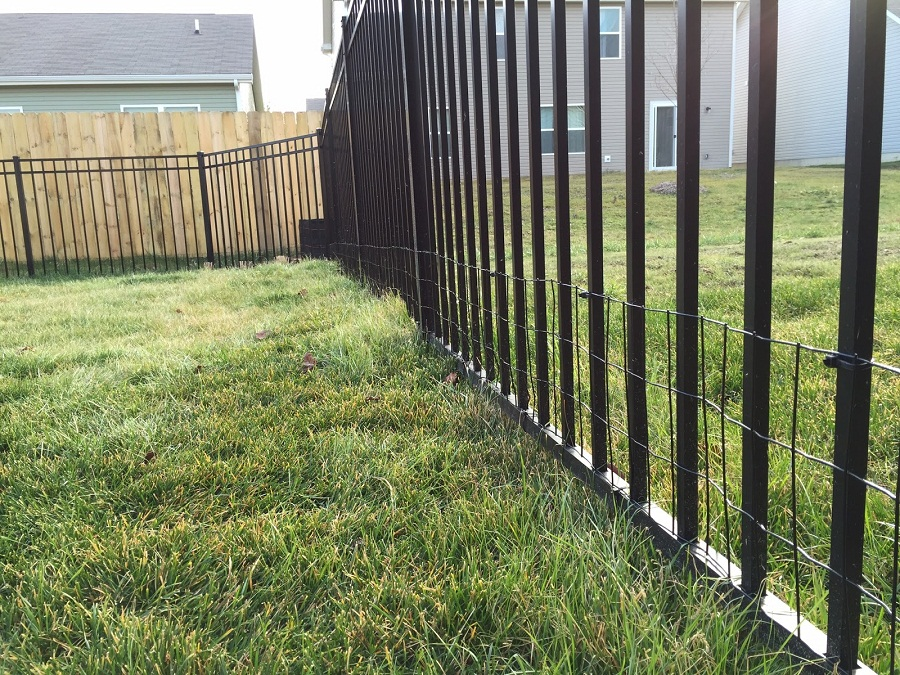 Dog Fence Wire Diy