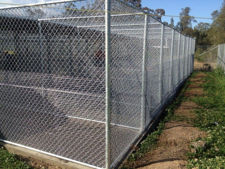 Dog Fencing Wire