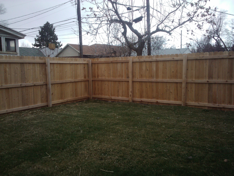 Image of: Dog Fencing and Gates