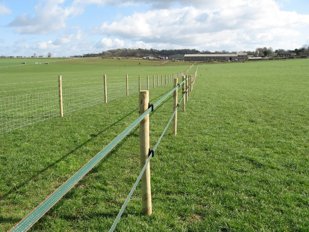 Electric Fence Accessories