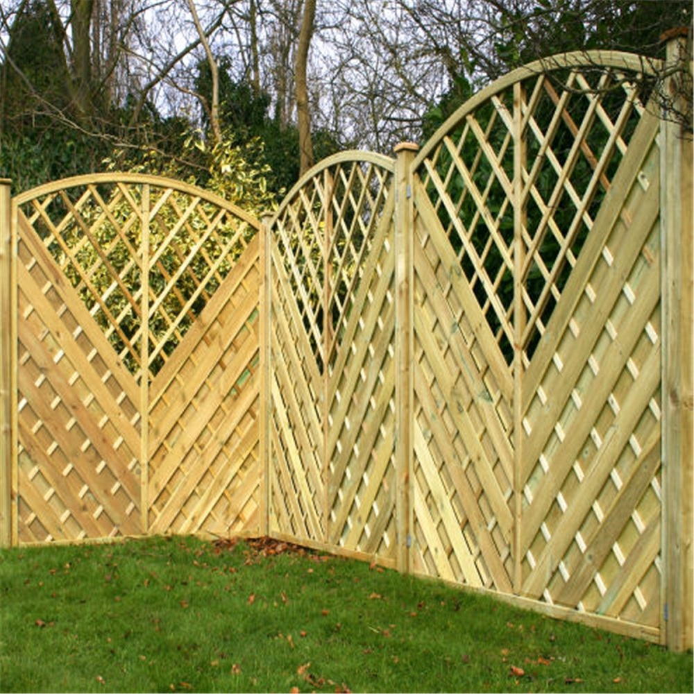 Image of: Favorite Cheap Fencing Ideas