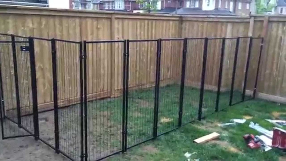 Favorite Dog Fence Ideas
