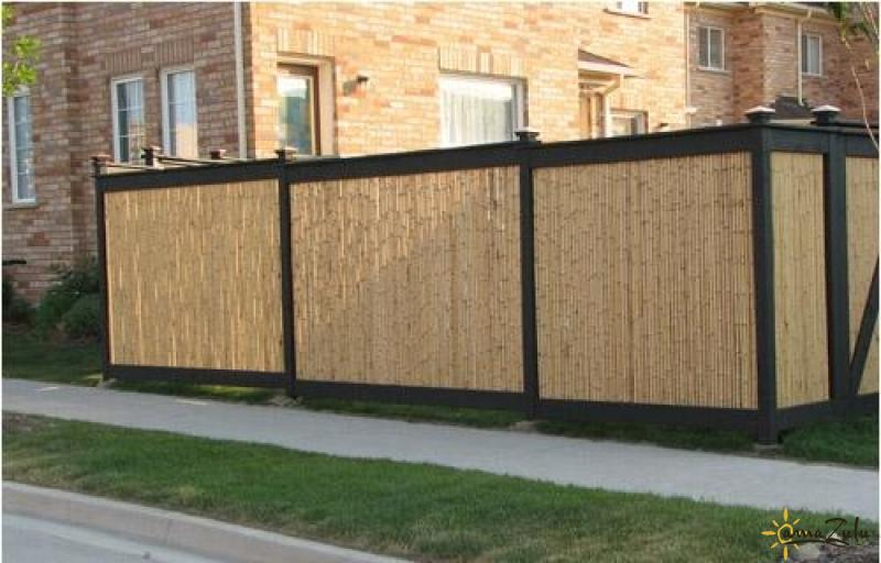 Fence Privacy Screen Designs