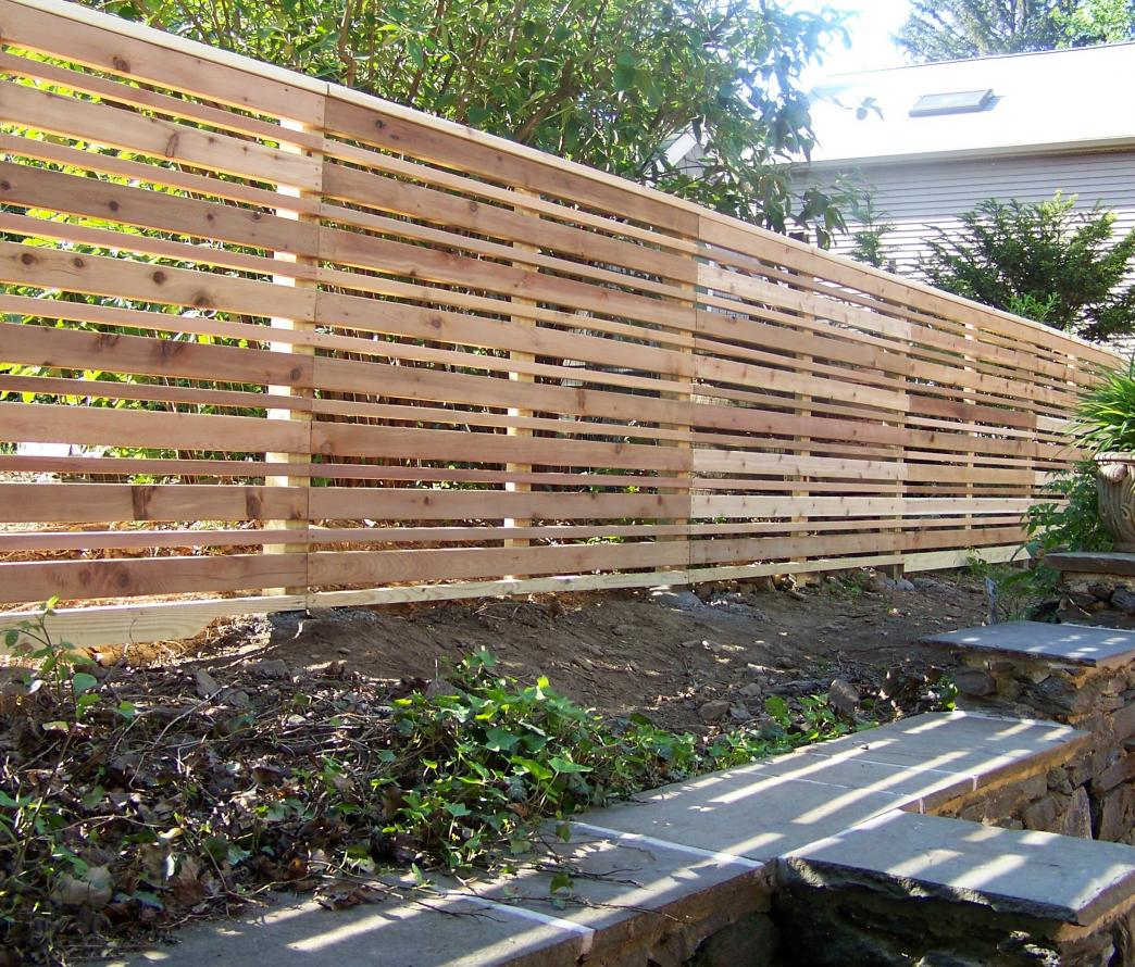 Garden Cheap Fencing