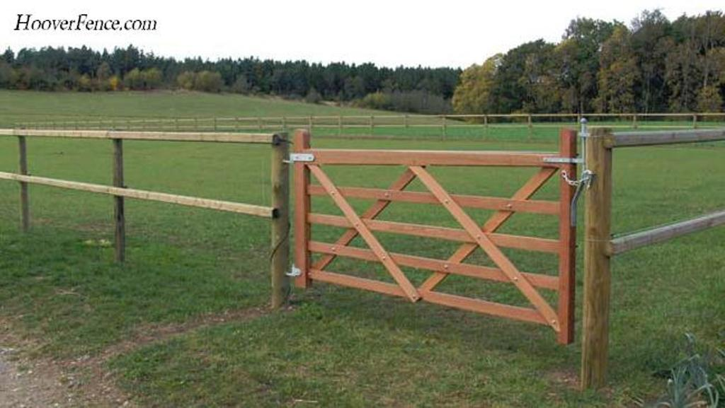 High Tensile Fence Corners