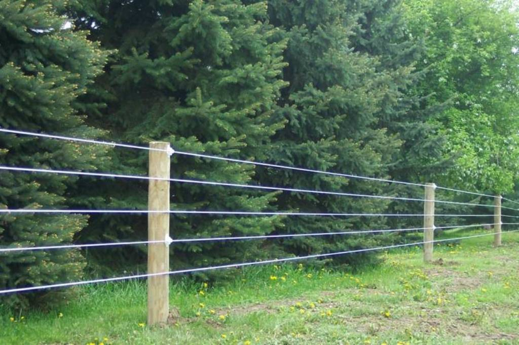 High Tensile Fence Wire