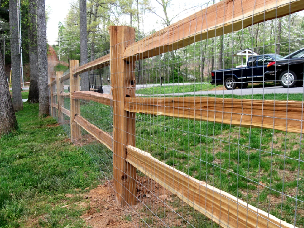 Hog Fence Wire