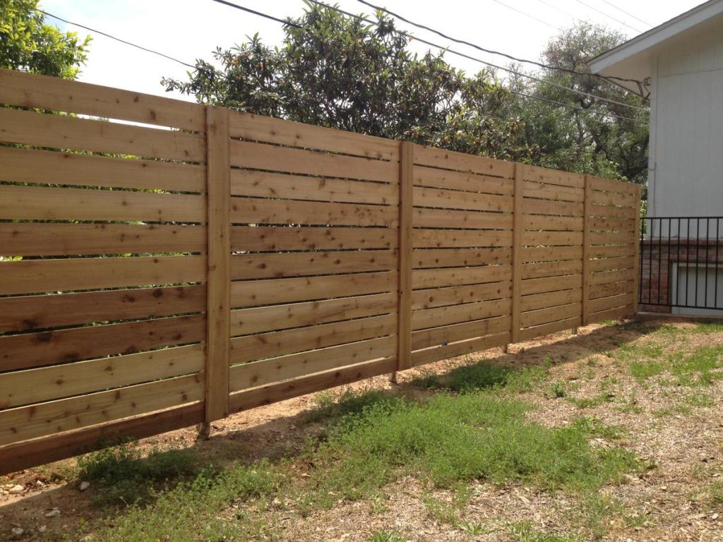 Horizontal Fence Plans Hog Panel