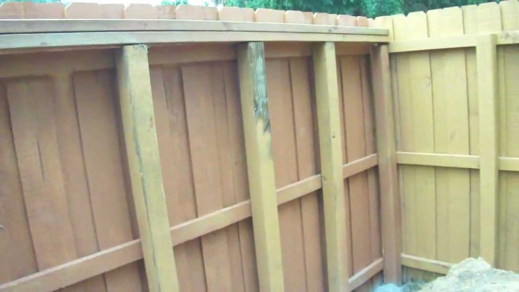 Hurricane Fence Houston