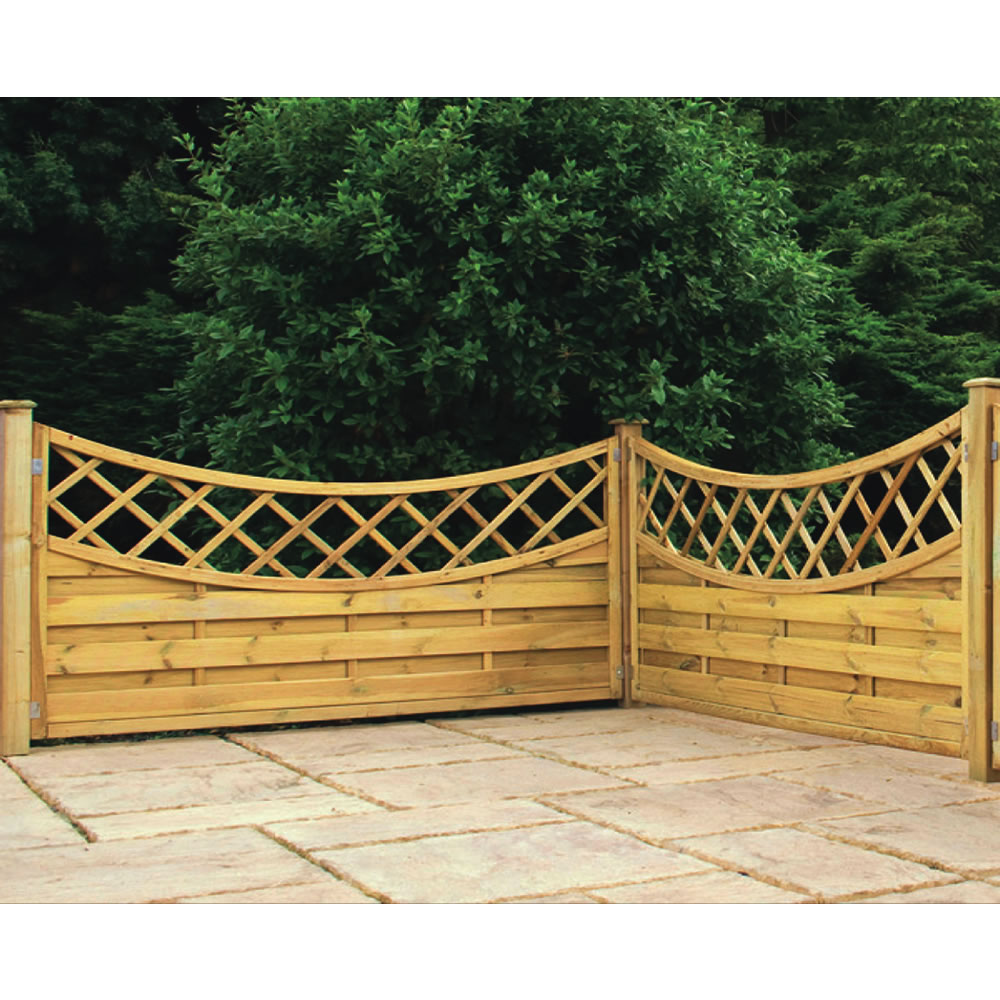 Lowes Cheap Fencing Ideas