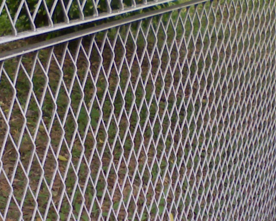 Image of: Mesh Fencing Prices
