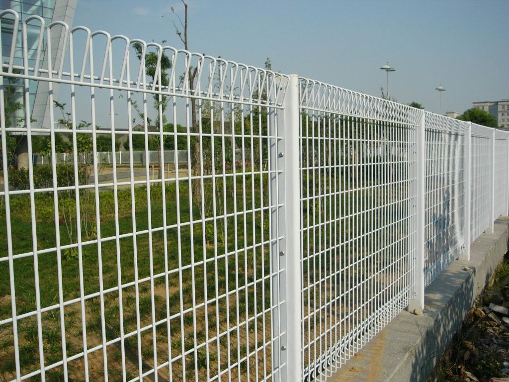 Image of: Mesh Fencing Rolls