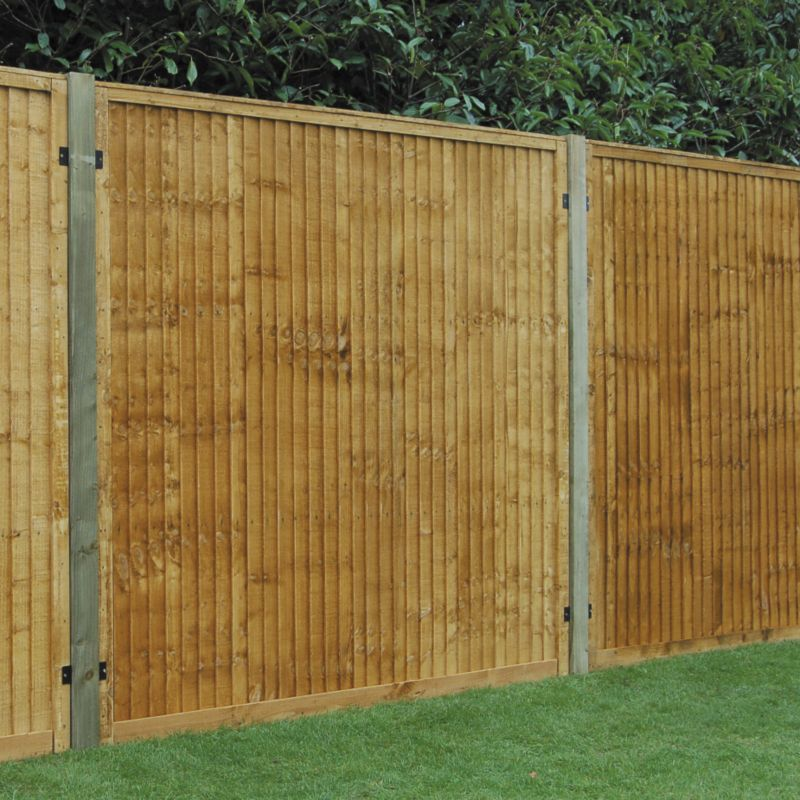 Image of: Perfect Cheap Fence Ideas